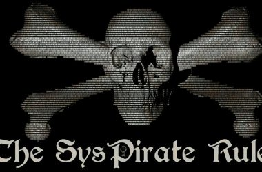 The Syskrack Pirates' Rules