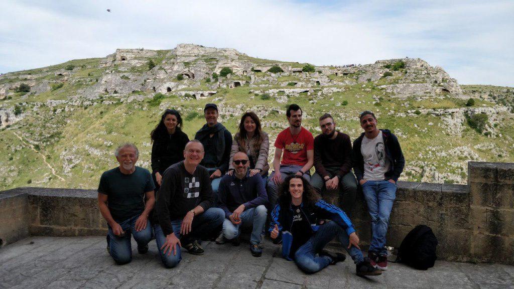 Inter-Abit-Azione-Casa grotta - Casa Corsini - Syskrack