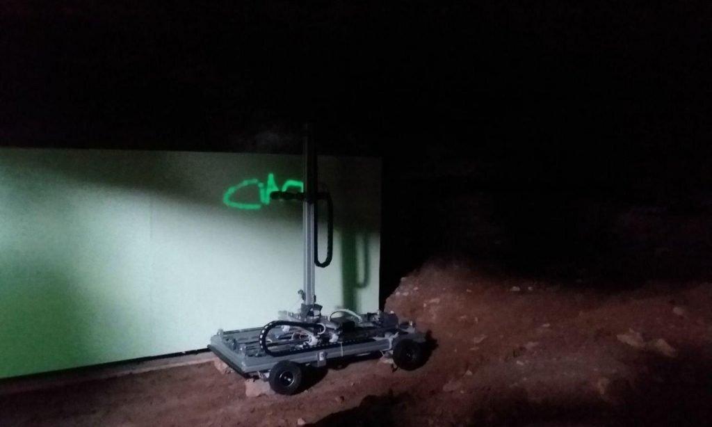 Fablab Casa Corsini - Hello Drawing Robot