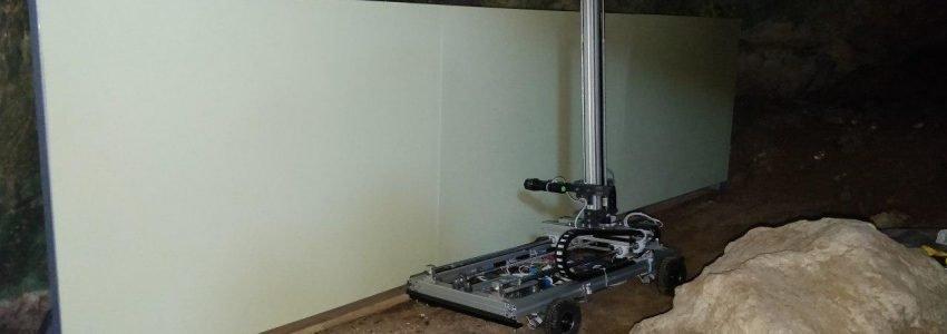 Open Source Drawing Robot - Matera - Grassano - Fiorano