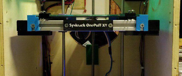 Syskrack Lab 3D Printing Core XY