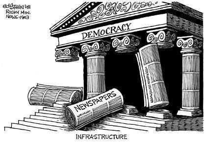 I limiti della democrazia costituzionale
